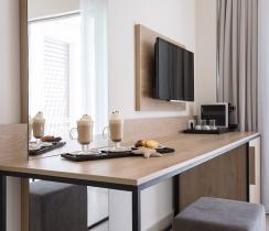 Loft Suites - Room service