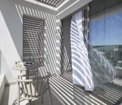 Executice Loft Suites - Veranda