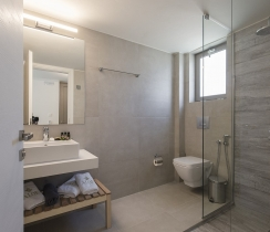 Executive Loft Suites - Bathroom