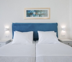 Superior Suites - Cosy beds