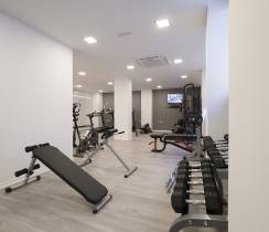 Aloe Suites - Health & FItness