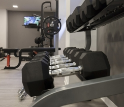 Aloe Suites - Personal Training