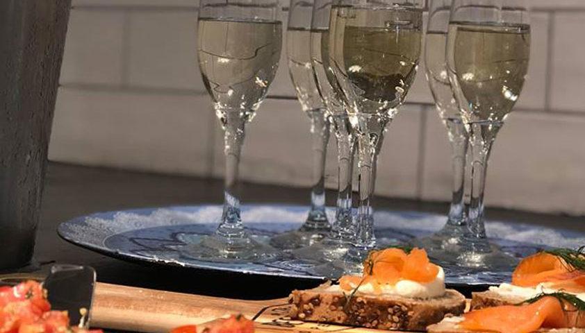 Aloe - Champagne