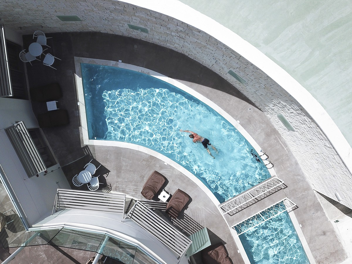 Aloe - sharing pool