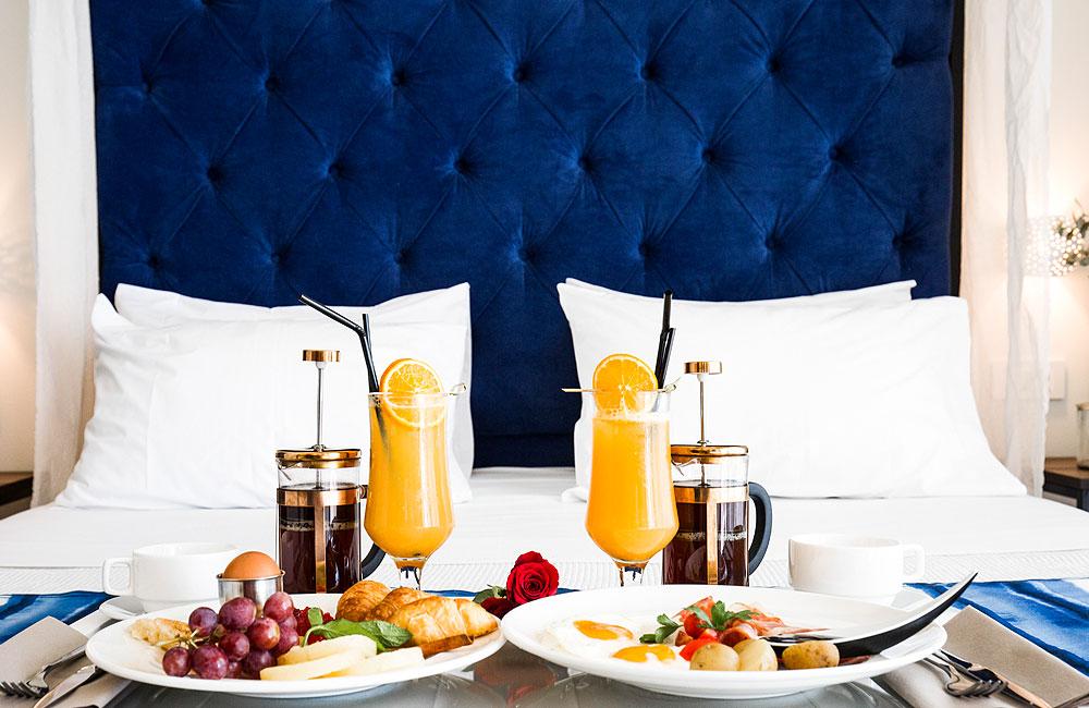 Aloe - Breakfast
