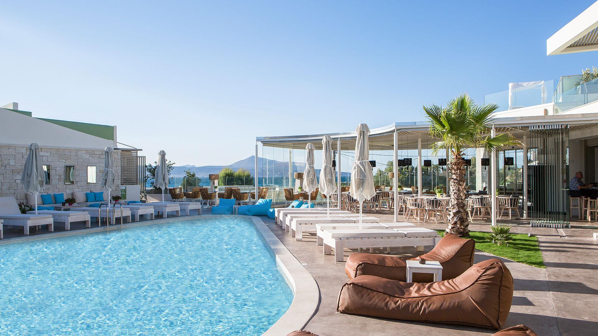 Aloe Boutique Hotel & Suites Ξενοδοχείο 5 Αστέρων Αλμυρίδα