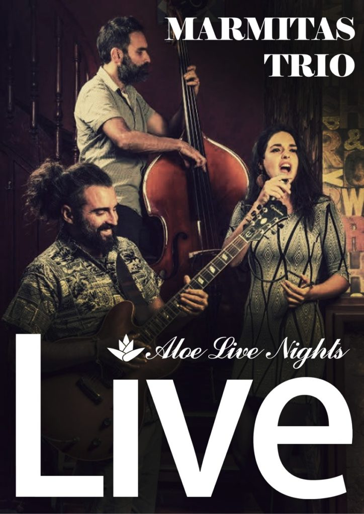 Aloe Live Night Events