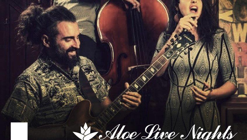 Aloe Live Night Events