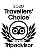 TRIPADVISOR TRAVELLERS CHOICE 2020s